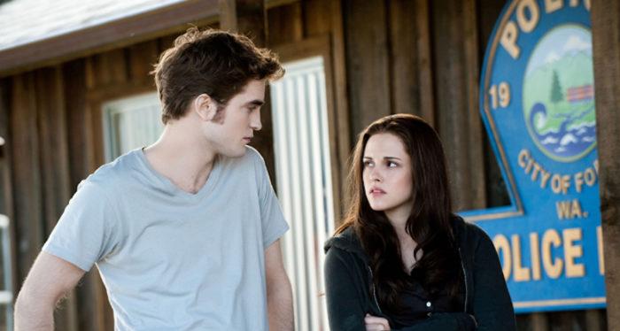 Netflix UK film review: Eclipse (The Twilight Saga)