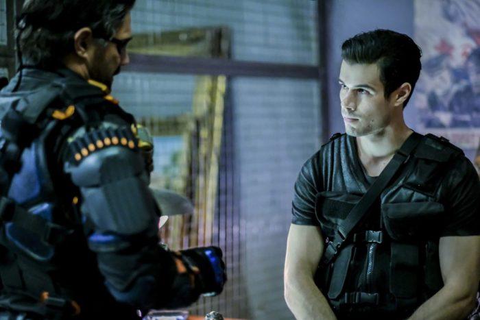UK TV recap: Arrow, Season 6, Episode 6 (Promises Kept)