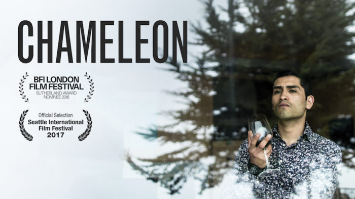 Trailer: Award-winning thriller Chameleon gets UK release