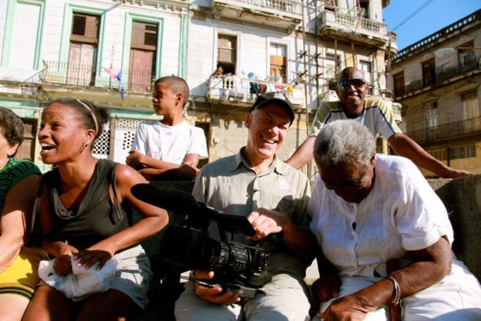 Cuba and the Cameraman: Netflix delves into one island's history