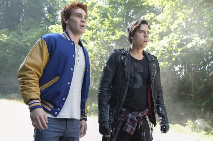 Netflix UK TV Review: Riverdale Season 2, Episode 6