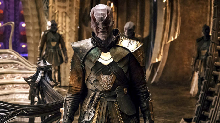 Netflix UK TV review: Star Trek: Discovery, Episode 9 (spoilers)