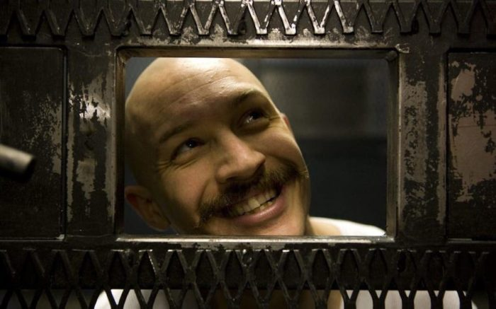 VOD film review: Bronson