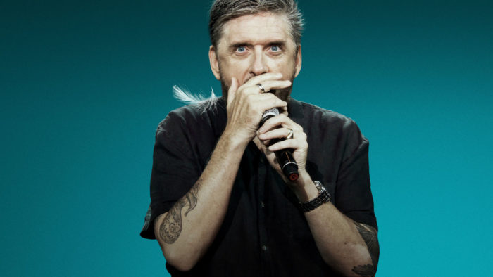 Trailer: Craig Ferguson returns to Netflix for new stand-up special