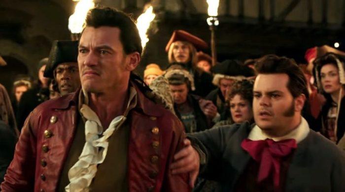 Netflix nabs Super-Normal, starring Josh God, Luke Evans and Daisy Ridley