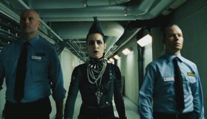 Netflix UK film review: The Girl Who Kicked the Hornet's Nest