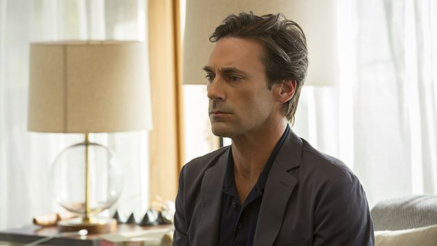 VOD film review: Marjorie Prime