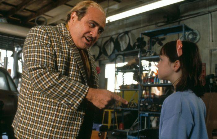 The 90s on Netflix: Matilda (1996)