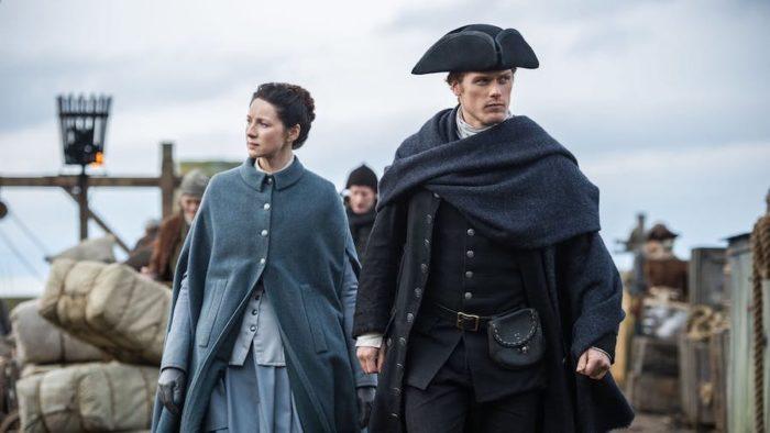 UK TV review: Outlander Season 3, Episode 9