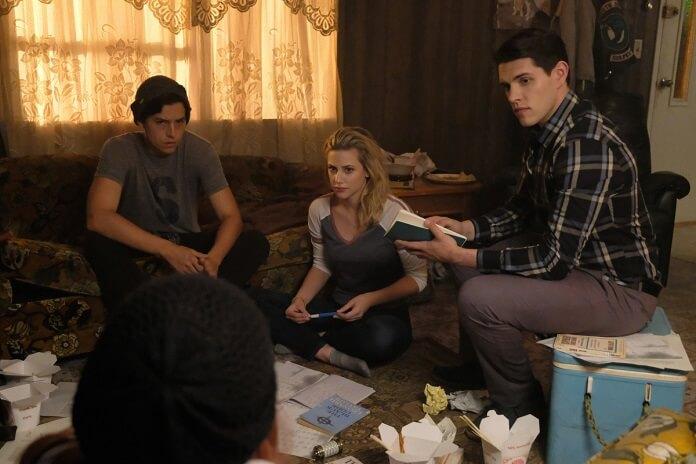 Netflix UK TV Review: Riverdale Season 2, Episode 4 (The Town That Dreaded Sundown)