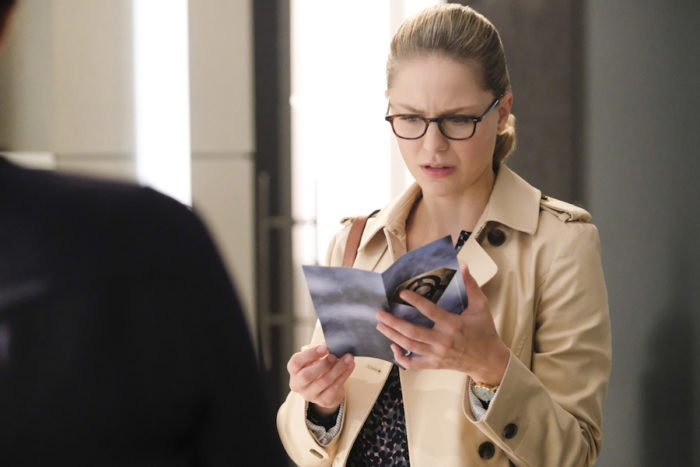 UK TV review: Supergirl Season 3, Episode 4