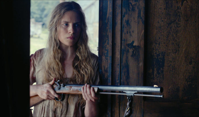 VOD film review: The Keeping Room