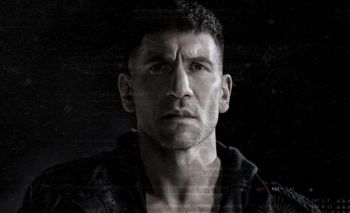 Jon Bernthal hopes The Punisher will spark a debate