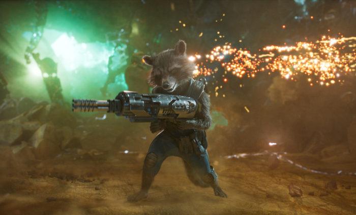 Netflix UK film review: Guardians of the Galaxy Vol. 2
