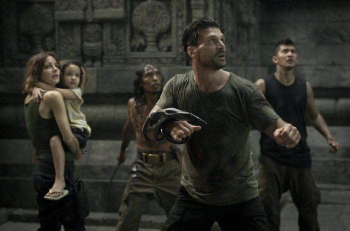 VOD film review: Beyond Skyline
