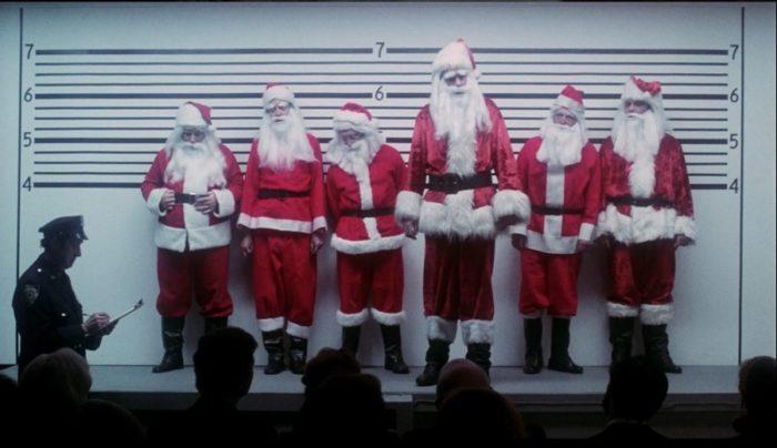 Shudder UK film review: Christmas Evil (1980)