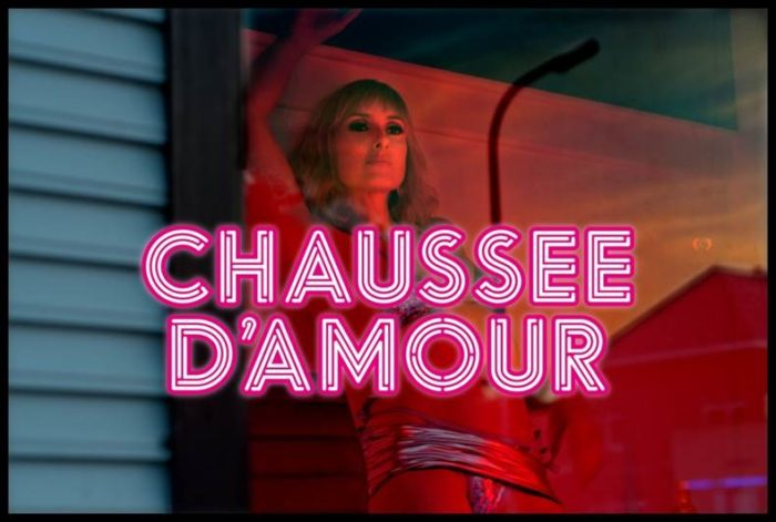 Virgin TV heads to Belgium for trip down the Chaussée d'Amour
