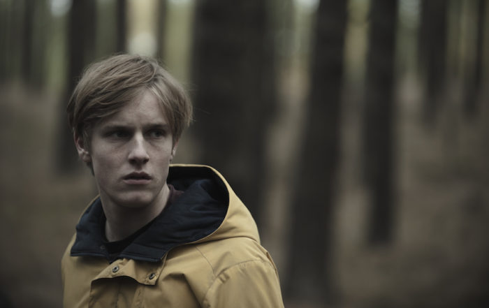 Netflix UK TV review: Dark (spoilers)