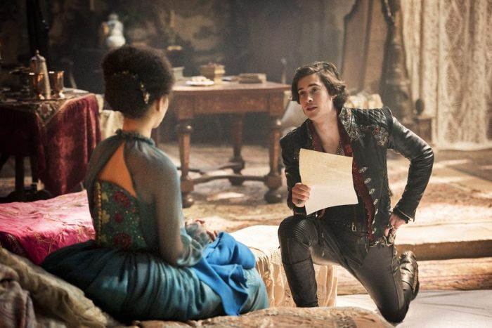 Will: Virgin TV to show the wild side of Shakespeare