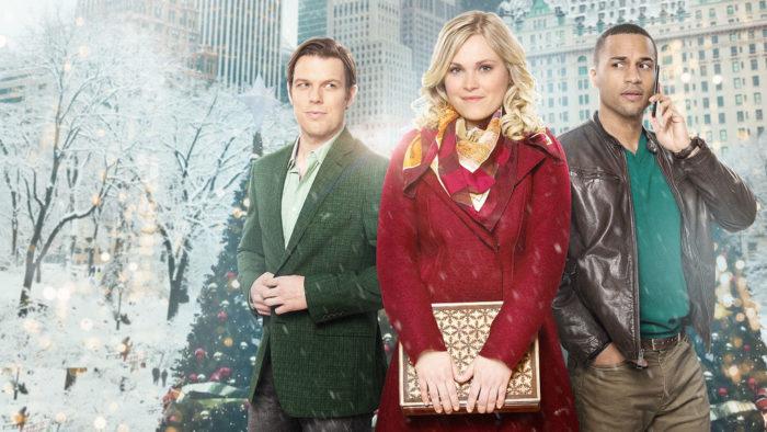 12 Days of Netflix: Christmas Inheritance