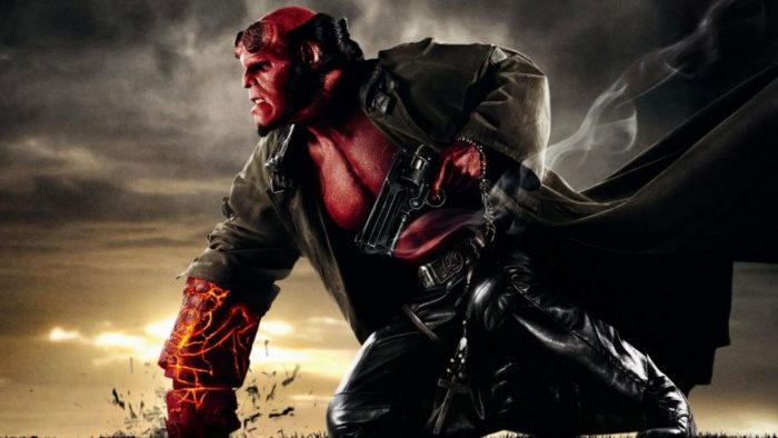 Netflix UK film review: Hellboy II: The Golden Army
