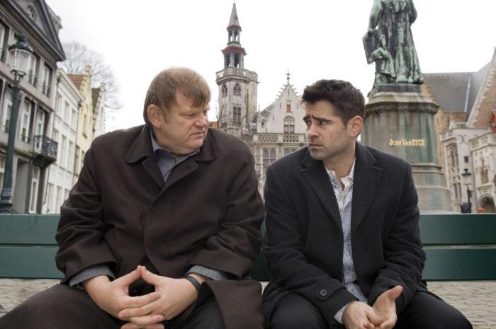 Netflix UK film review: In Bruges