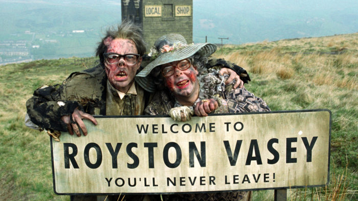 Why you should watch The League of Gentlemen