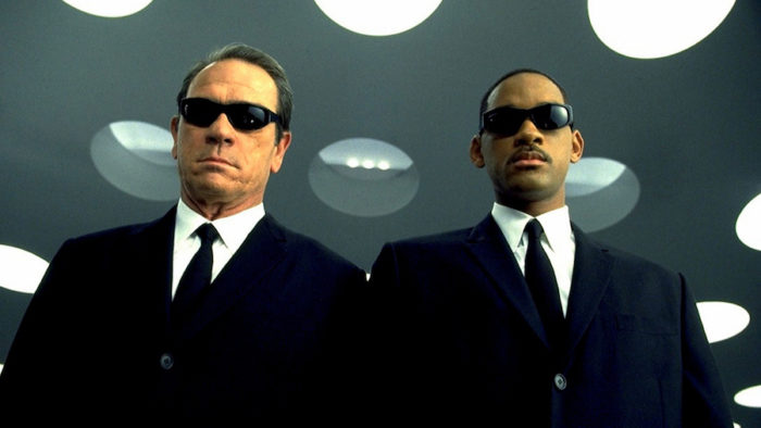 The 90s on Netflix: Men in Black (1997)