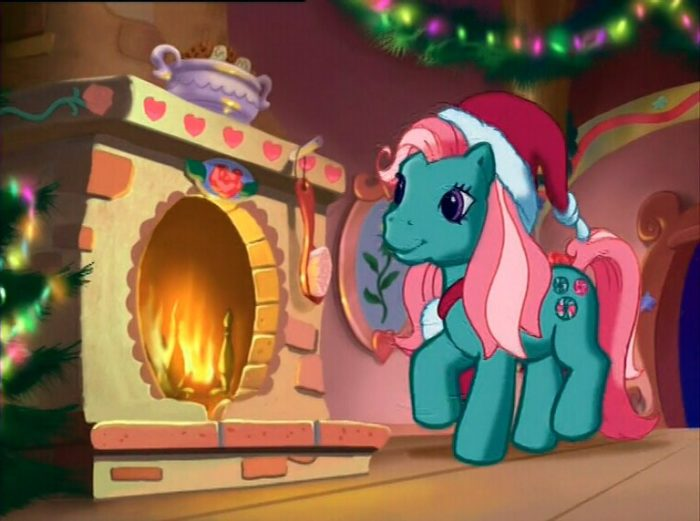 VOD film review: My Little Pony: A Very Minty Christmas