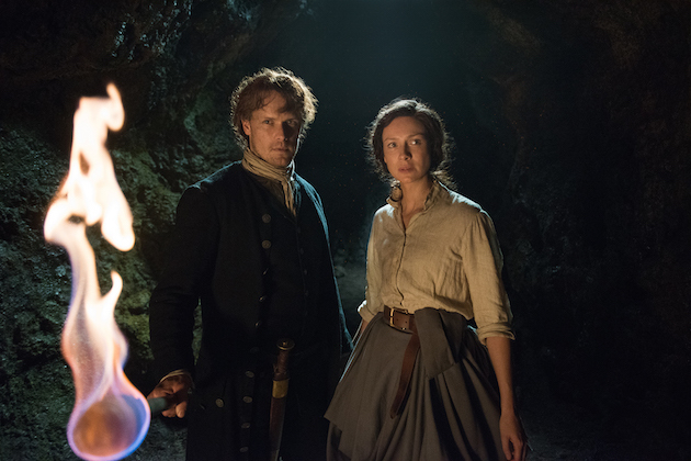 UK TV review: Outlander Season 3 finale (Episode 12 and 13)
