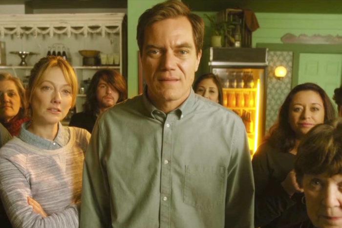 12 Days of Netflix: Pottersville