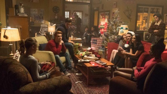 Netflix UK TV Review: Riverdale Season 2, Episode 9