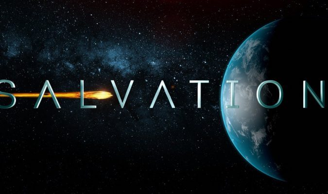 Why Salvation should be your next Netflix box set