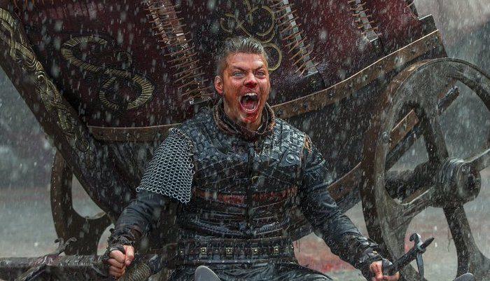 Amazon UK TV review: Vikings Season 5 (Episodes 3 and 4)