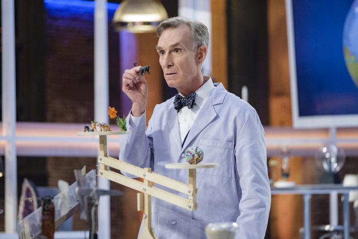 Netflix UK TV review: Bill Nye Saves the World