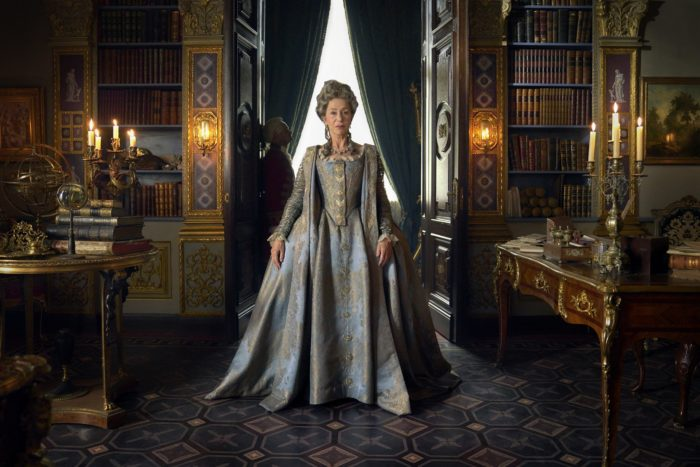 Sky's Catherine The Great set for October premiere