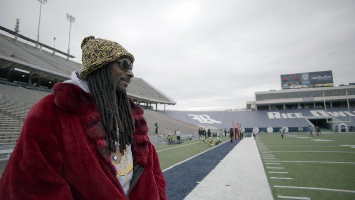 Trailer: Netflix's Coach Snoop kicks off this February