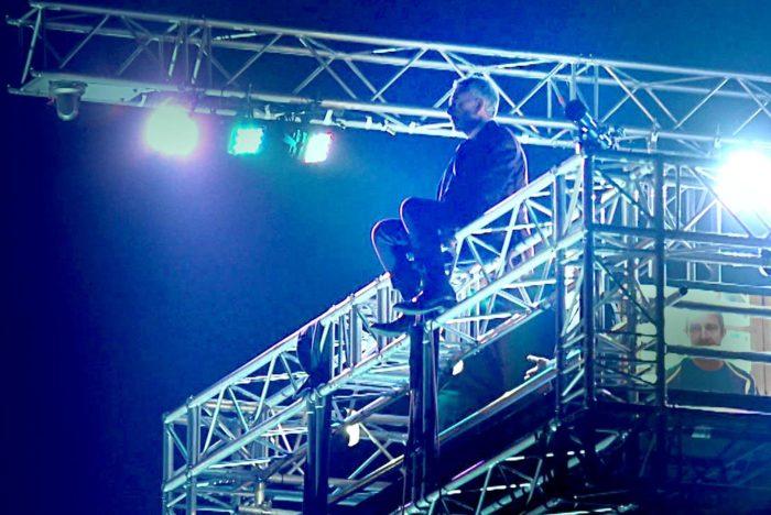 Netflix UK TV review: Derren Brown: The Push