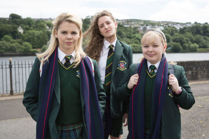Why you should be watching Derry Girls