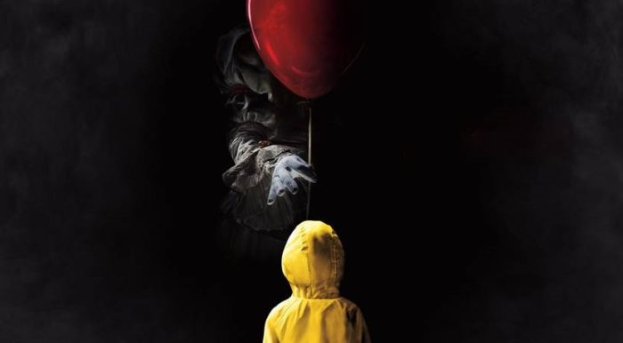 VOD film review: IT the movie (2017)