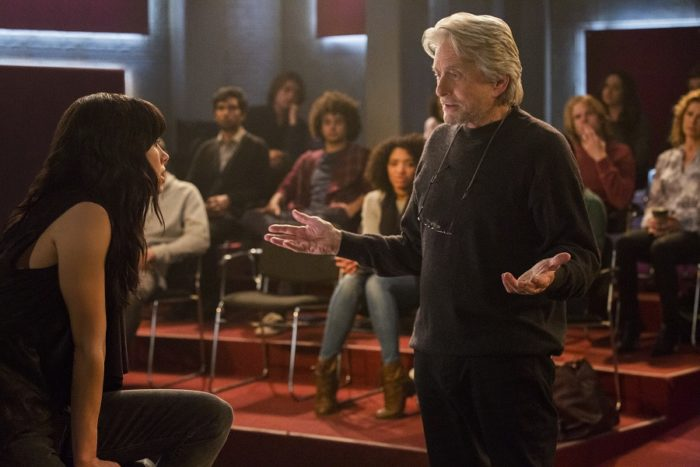 First look: The Kominsky Method returns for Season 2 this October