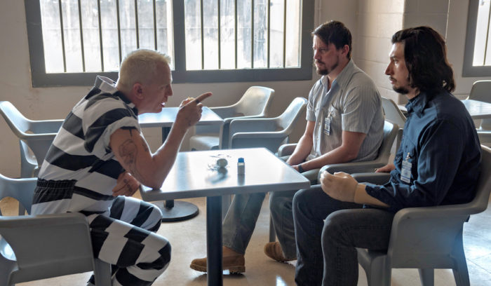 VOD film review: Logan Lucky