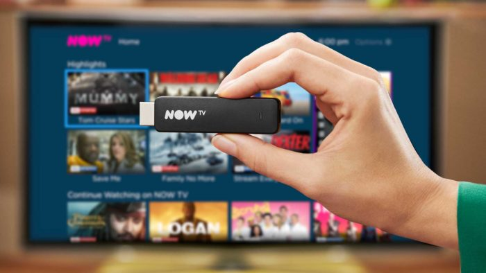 NOW TV: Latest offers, deals, discounts and vouchers