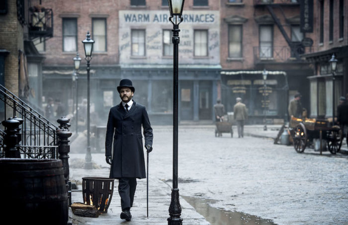The Alienist: A dark crime drama dripping with dread