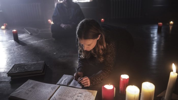 VOD film review: A Dark Song