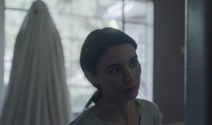 VOD film review: A Ghost Story