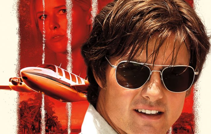 Netflix UK film review: American Made