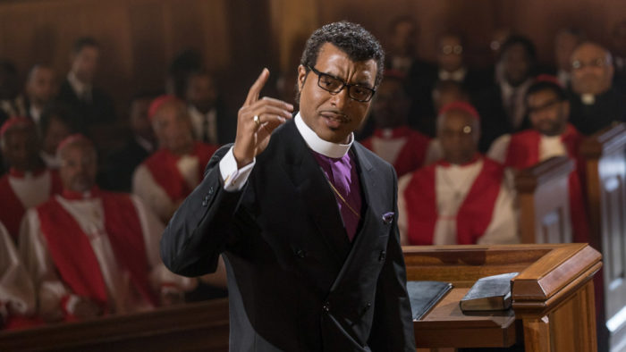 Chiwetel Ejiofor shines in trailer for Netflix's Come Sunday