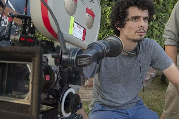 Damien Chazelle to make new original series for Apple