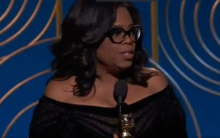 Apple TV inks multi-year deal with Oprah Winfrey